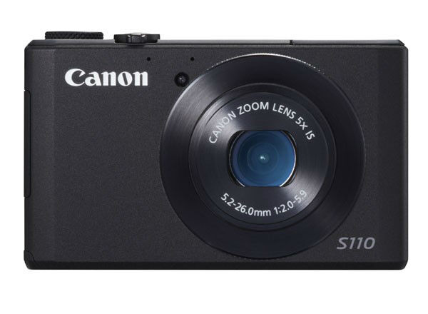 Canon S110