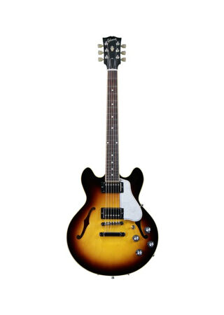 Your Guide to Buying a Vintage Gibson Electric Guitar