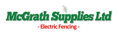 McGrath Supplies Electric Fencing