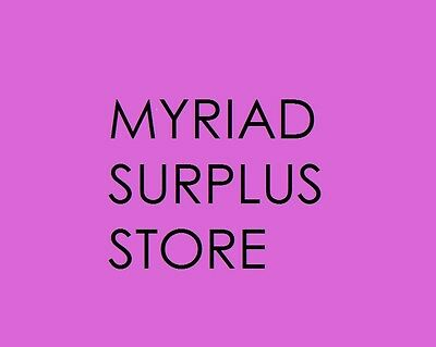 Myriad Surplus Store