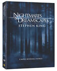Nightmares & Dreamscapes Collection (DVD, 2006)