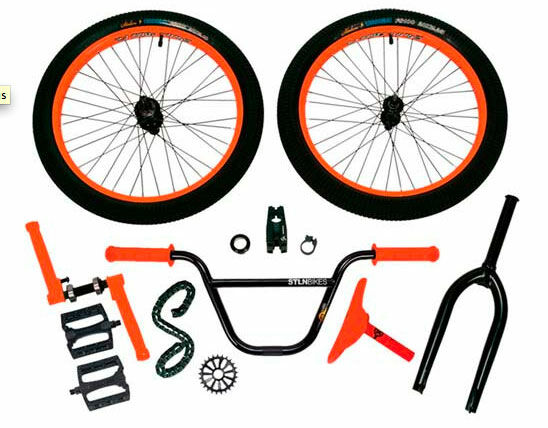 The Complete Guide to Buying Bike Parts on eBay