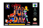 Conker's Bad Fur Day Video Games