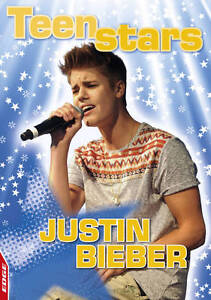 """VERY GOOD"" Gogerly, Liz, Justin Bieber (EDGE: Teen Stars), Book"