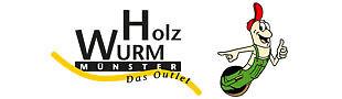 HolzWurm Münster