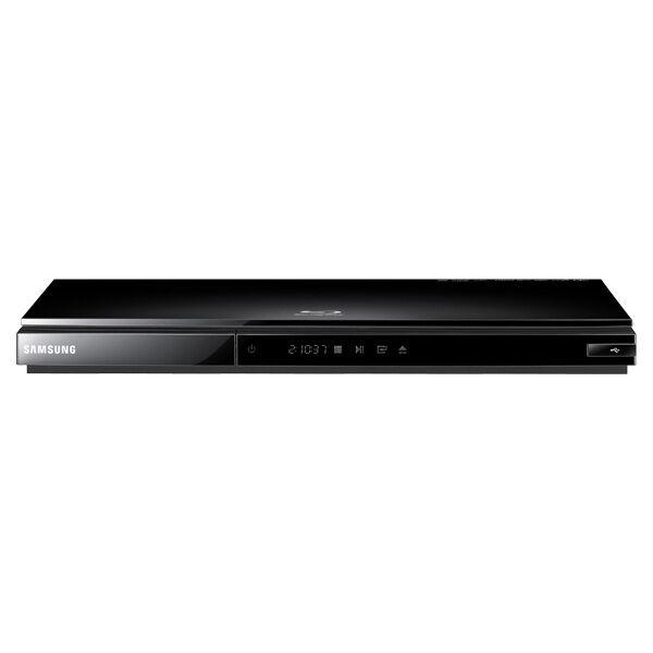 Samsung BD-D5700 Blu-ray Player