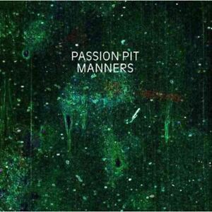 Passion Pit  Manners 2009 - <span itemprop='availableAtOrFrom'>Moreton-in-Marsh, United Kingdom</span> - Passion Pit  Manners 2009 - Moreton-in-Marsh, United Kingdom