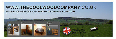 The Cool Wood Company
