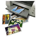 Printer Paper for Photography