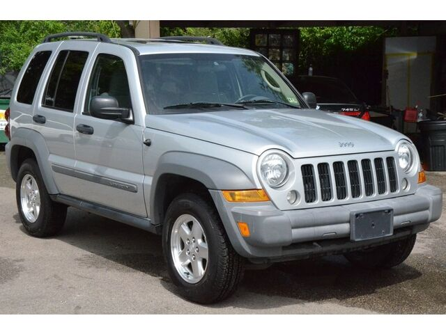 2005 jeep liberty crd diesel 4x4 no reserve fresh trade must go. Cars Review. Best American Auto & Cars Review
