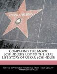 Comparing the Movie Schindler's List to the Real Life Story of Oskar Schindler, Victoria Hockfield, 1241103771