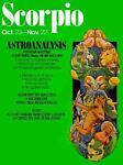 Scorpio, American AstroAnalysts Institute Staff and Joyce L. Vedral, 0425112136
