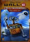 Wall-E (DVD, 2008, 3-Disc Set, Special Edition) (DVD, 2008)