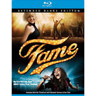 Fame (Blu-ray Disc, 2010, 2-Disc Set, Extended Dance Edition; Includes Digital Copy)