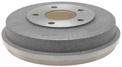 Brake Drum-Professional Grade Rear Raybestos 9711R