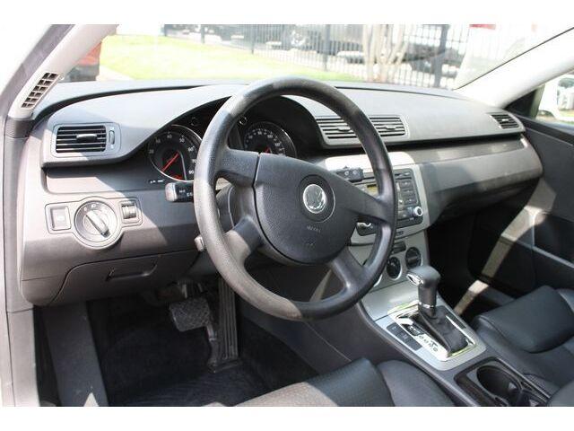 PASSAT B6 swap 4 with 3 spoke steering wheel - Printable Version