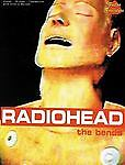 Radiohead The Bends (2002, Paperback)