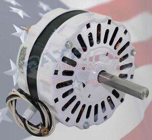 Attic Fan Motor