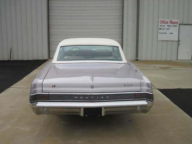 1964 Pontiac Gto For Sale. PONTIAC GTO 1965 amp;quot
