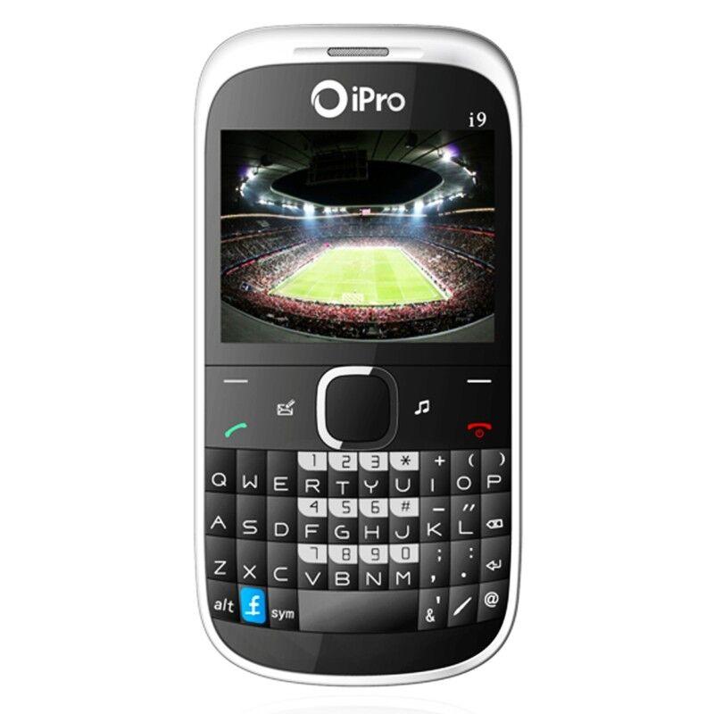 Ipro Phone