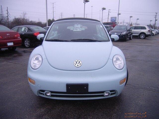 2003 Volkswagen New Beetle Gls Convertible. 2003 Volkswagen New Beetle Convertible Gls