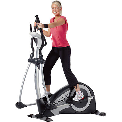 review ce smooth elliptical dsi