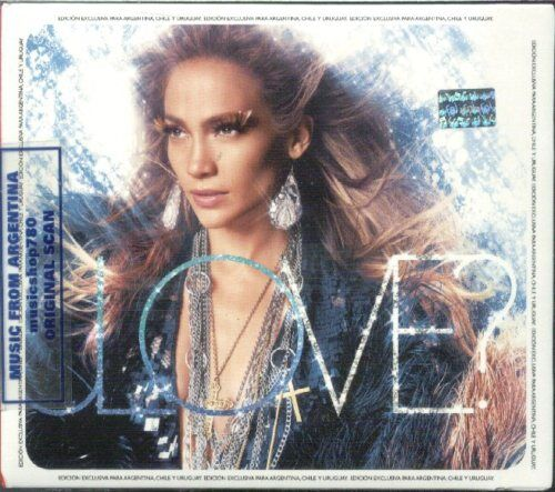 jennifer lopez love deluxe album. JENNIFER LOPEZ, LOVE? – DELUXE