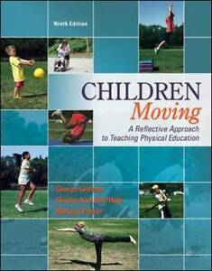 Mon premier blog download children moving a reflective approach to teaching physical education fandeluxe Images