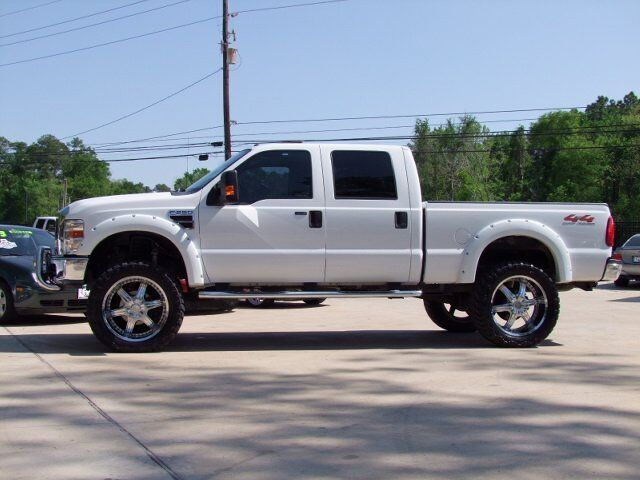 ford f250 diesel lifted. Ford F250 Diesel 4x4 Lifted.