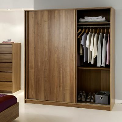 short sliding wardrobe doors 1