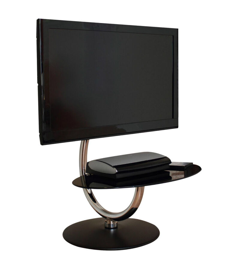 the best tv stand for flat screen tvs ebay. Black Bedroom Furniture Sets. Home Design Ideas