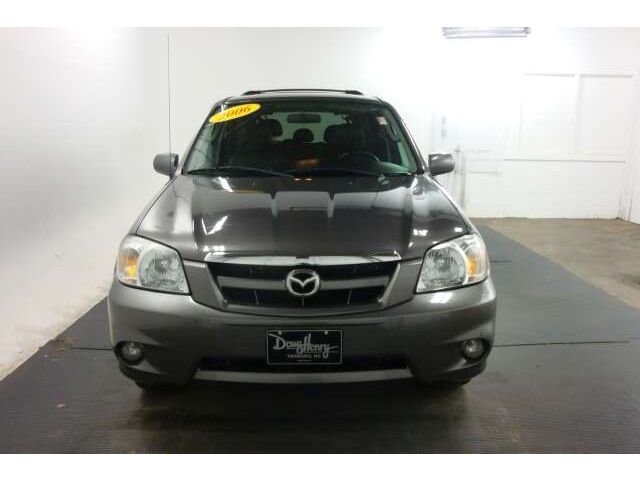 Mazda Tribute 2006. Used Mazda Tribute 2006 for