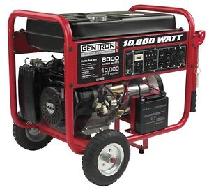 5 Reasons to Buy a Portable Electric Generator