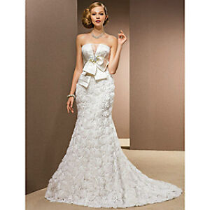 How to buy a mermaid wedding dress ebay for Ebay cheap wedding dress