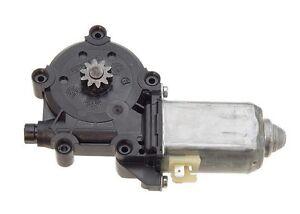 How To Fix A Power Window Motor Ebay