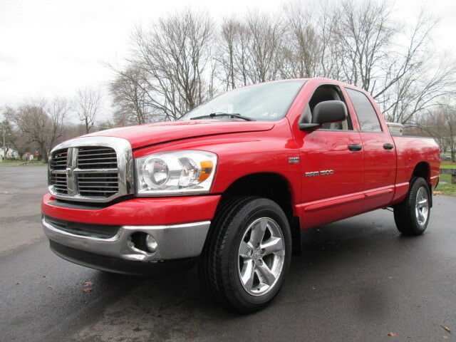 2007 dodge ram 1500 slt quad cab 4x4 towing capacity. Black Bedroom Furniture Sets. Home Design Ideas