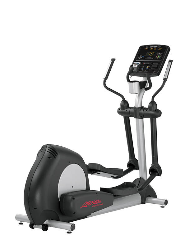 trainer proform c-630 elliptical