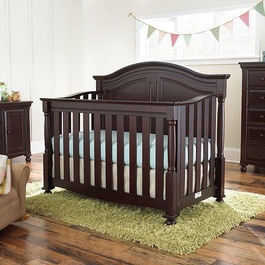großes babybett