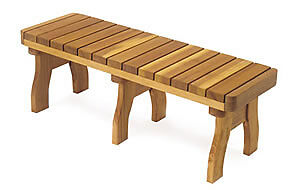 Garden Bench Buying Guide eBay