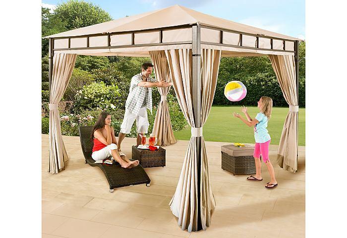 pavillon 3 3 aufbauanleitung nb11 hitoiro. Black Bedroom Furniture Sets. Home Design Ideas