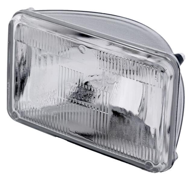 Eiko H4651 Headlight Bulb - Standard Lamp - Boxed
