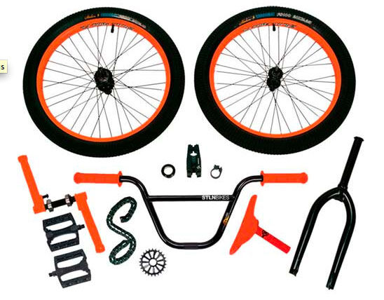 Bike Parts Explained Bike parts explained