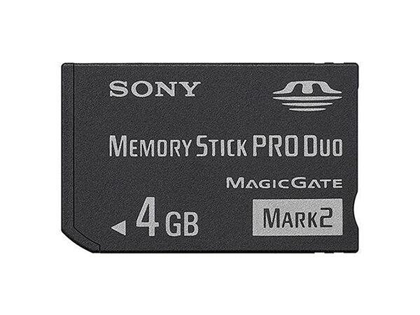 Memory Sticks diese Modelle gibt es