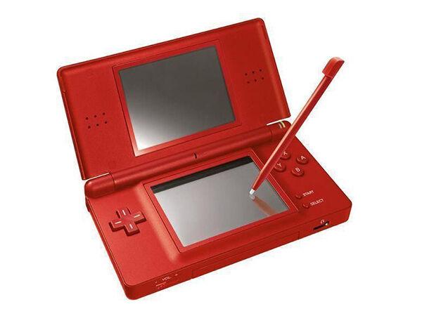 Let s play Das kann die Nintendo DS Lite Konsole