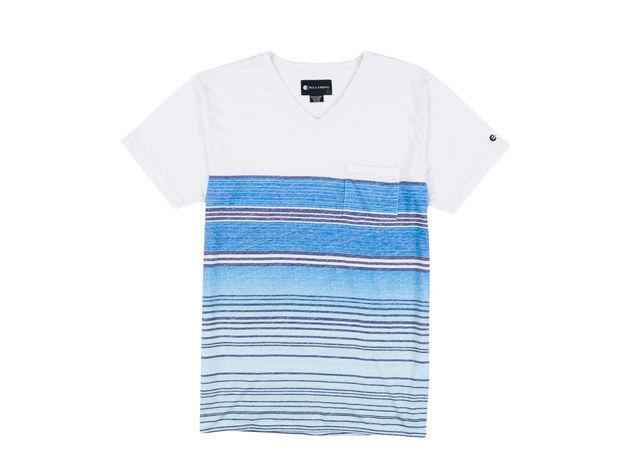V Shirt das T Shirt mit dem Ausschnitt fur Herren eine Stilberatung