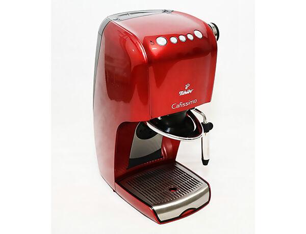 die verschiedenen designmodelle der cafissimo  ~ Kaffeemaschine Cafissimo Entkalken