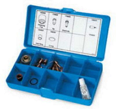 Miller Spectrum 253521 625 X-treme Wxt-40 Torchconsumables Kit