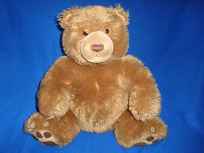 Exclusive Kohls Department Stores Plush Gund Bear