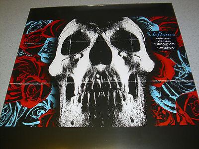 Deftones - s/t  - LP Vinyl//Neu&OVP
