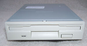 NEW Atari 520 1040 ST STE Mega Falcon 720K 1.44mb Double Sided Floppy Disk Drive